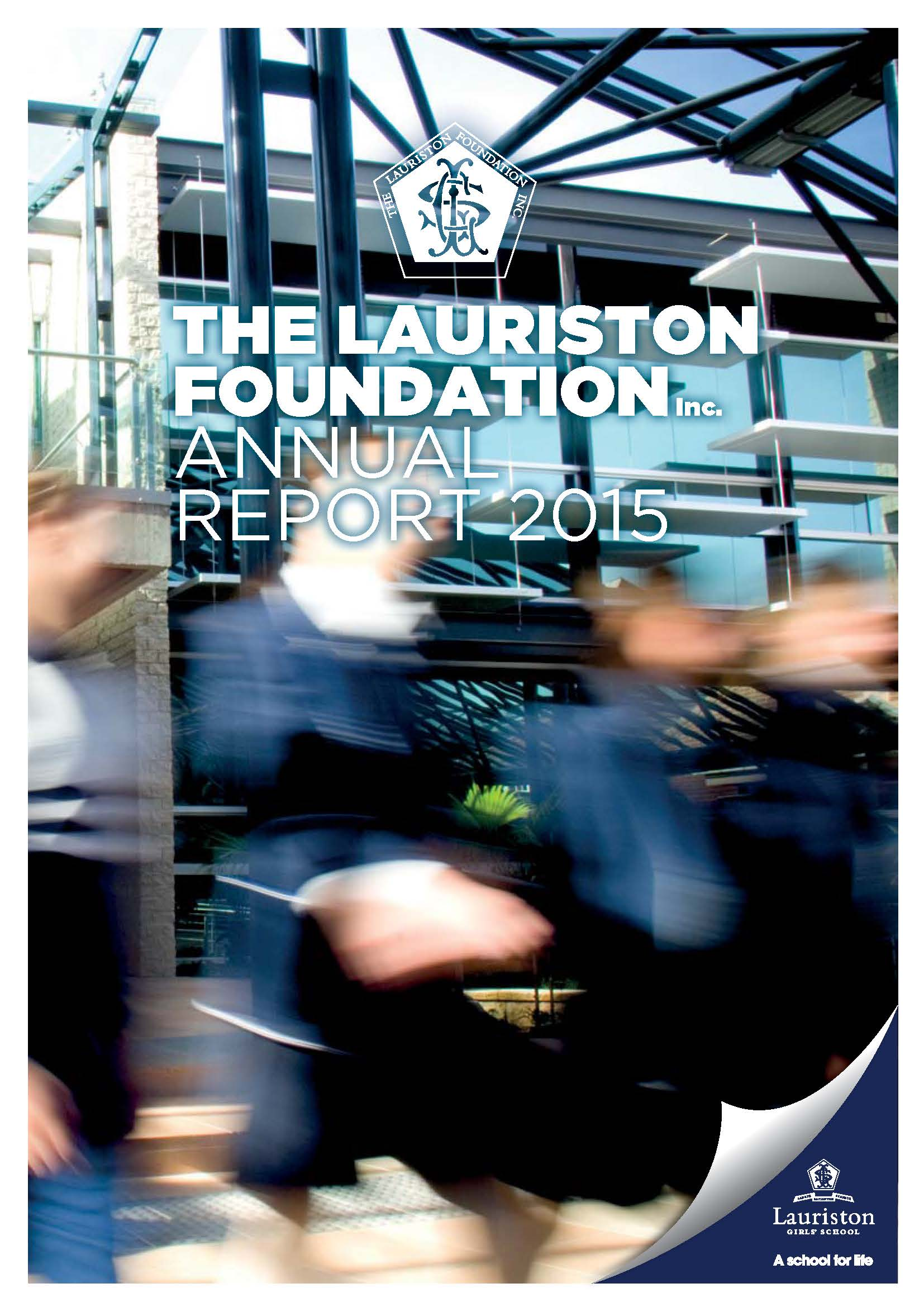 FoundationReport2015