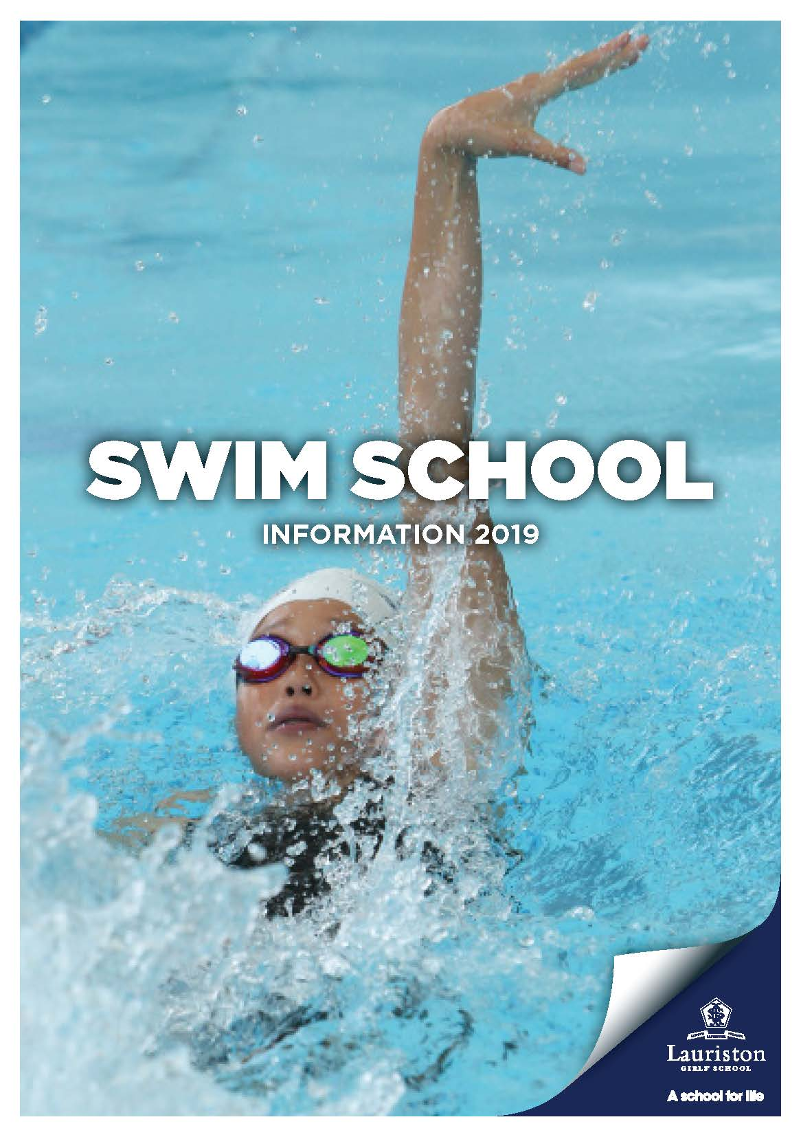 Swim School Information 2019 1