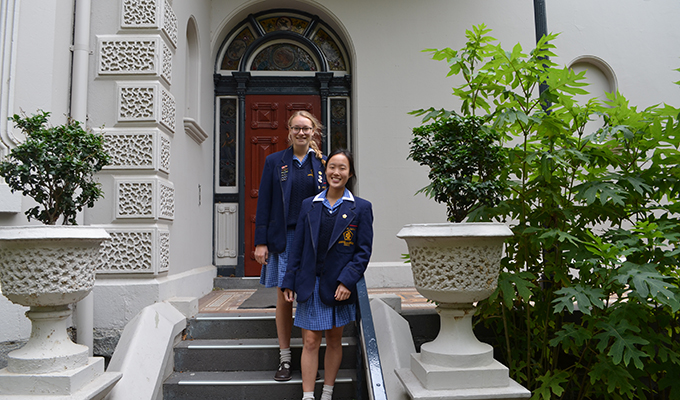 Lauriston Girls School Has Again Ranked In Victorias Top Ten VCE Schools Which Is A Tremendous Effort From All