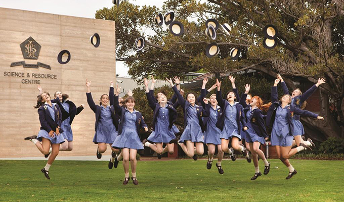 To Complement The Schools Remarkable 2014 VCE Results Lauriston Has Produced 4 Perfect IB Scores Of 45 Equivalent An ATAR 9995
