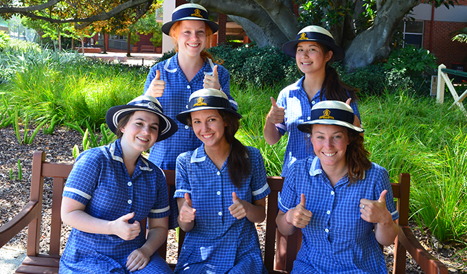Lauriston Celebrates Outstanding VCE Results